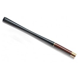 5.9 Inch. LADY Wood Cigarette Holder fits Regulars Size
