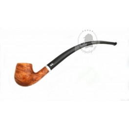 7.4 inch / 186 mm Pipe Churchwarden