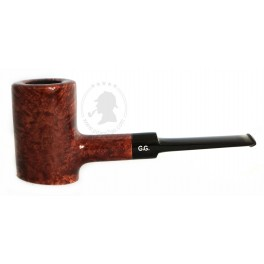 BRIAR Smoking Pipe, tobacco smoking pipe, smoking pipe POKER - Golden Gate
