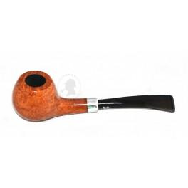 New Italian Briar Tobacco Pipe , Spigot Style Smoking Pipe, GG Brand Handmade
