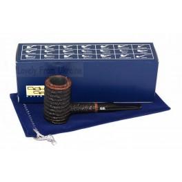 * Mini Poker * BRIAR Smoking Pipe, tobacco smoking pipe GG Brand