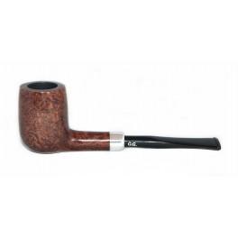 New Italian Briar Tobacco Pipe, Spigot Style Smoking Pipe, GG Brand Handmade