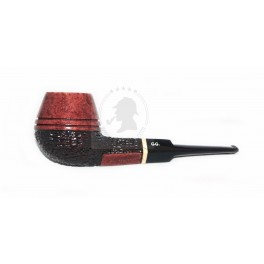 New Briar Tobacco Smoking Pipe Bulldog For Direct Smoking