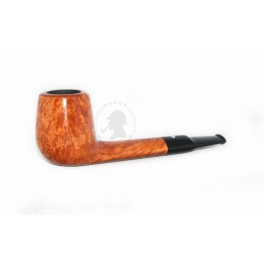 Handmade 130 mm Tobacco Briar Smoking Pipe Luxury Yellow Aviator