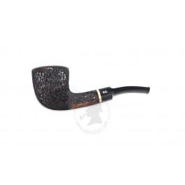 GG Brand NIB Dublin Briar tobacco pipes,Handmade, for 9 mm filter