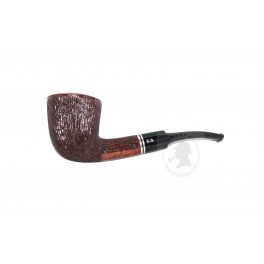 GG Brand NIB Dublin Briar tobacco pipes,Handmade, for 9 mm filter