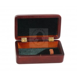 Wooden Handmade Case Display Box for Faire - Tale Tobacco Smoking Pipe Stand Rack