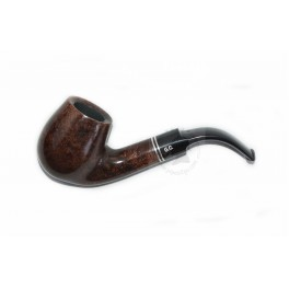 BRIAR Smoking Pipe tobacco pipes, Handmade for 9 mm filter Handmade, GG Brand