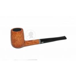 Custom made BRIAR Tobacco Smoking pipe * Billiard * for direct smoking