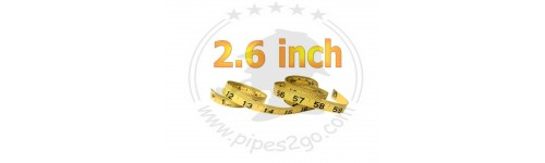 """2.6"""" 65 mm Short Cigarette Holders"""