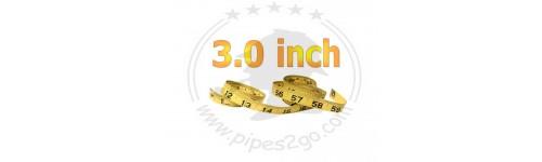 """3.0"""" 75 mm Short Cigarette Holders"""
