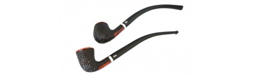 Churchwarden Smoking Pipe